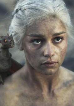 "Game of Thrones ""phá đảo"" Emmy 2015"