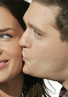 Emily Blunt chưa sẵn sàng đối diện với vết thương mang tên Michael Bublé