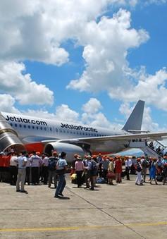 Jetstar Pacific mở bán vé giá rẻ chỉ 20.000 đồng
