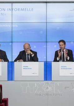 Hy Lạp đạt được thoả thuận giải ngân 1 tỷ Euro từ các chủ nợ
