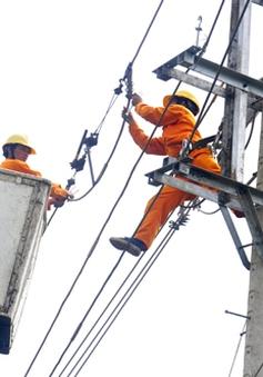 Chỉ số tiếp cận điện năng năm 2015 của Việt Nam tăng 22 bậc