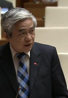 Bộ trưởng Nguyễn Quân: Quỹ đổi mới công nghệ quốc gia sẽ hỗ trợ DN phát triển