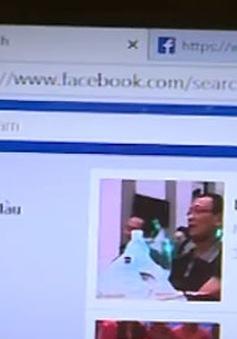 Nhân vật nổi tiếng nào bị làm giả Facebook nhiều nhất?