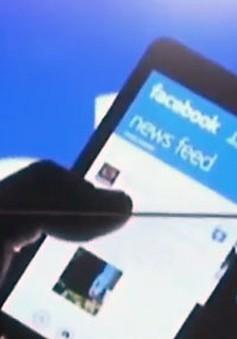 Án phạt 250.000 euro/ngày lơ lửng trên đầu Facebook
