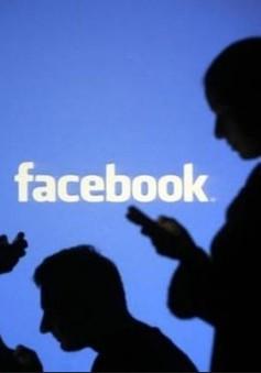Sử dụng Facebook làm giảm mức độ hạnh phúc