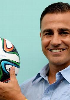 Cannavaro có nguy cơ ngồi tù vì đột nhập vào... nhà mình