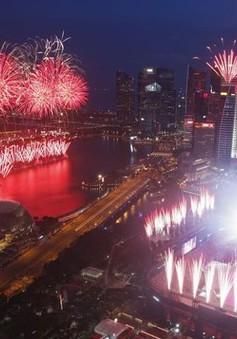 """Singapore 50 """"tuổi"""": """"Lễ sinh nhật"""" hứa hẹn vô cùng hoành tráng"""