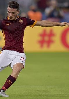 Cú nã đại bác của Florenzi dẫn đầu top 5 bàn thắng đẹp nhất vòng đấu