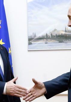 Đức và Pháp hoài nghi cuộc gặp thượng đỉnh bốn bên về vấn đề Ukraine