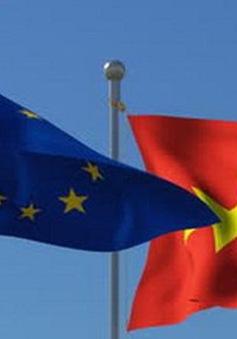 Kết thúc đàm phán FTA Việt Nam - EU