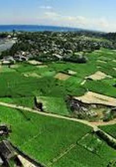 Nỗi lòng thiếu điện và nước của người dân đảo Bé