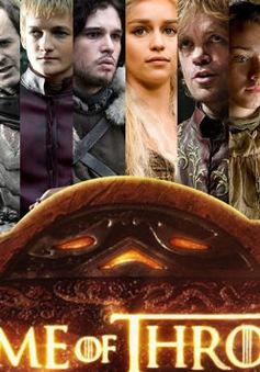 HBO quyết giữ bí mật về Game of Thrones mùa 6