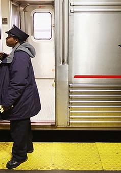 Tổng Công ty Đường sắt Mỹ Amtrak tăng cường an ninh