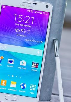 5 smartphone cao cấp giảm giá mạnh