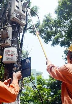 Ghi chỉ số công tơ điện bằng thiết bị mới: Liệu có khả thi?