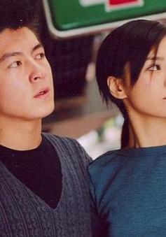 Sau scandal ảnh nóng, Trần Quán Hy gửi thư xin lỗi tình cũ