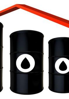 Giá dầu sẽ giảm giá trong thời gian tới?