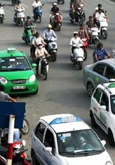 Doanh nghiệp vận tải tại Hà Nội bắt đầu giảm giá cước