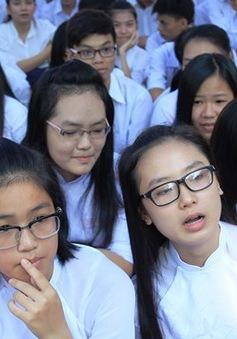Tín hiệu tích cực từ Đề án Ngoại ngữ Quốc gia 2020 tại Bình Định