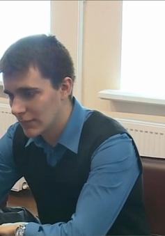 Giới trẻ Nga hướng về cuộc Cách mạng Tháng 10