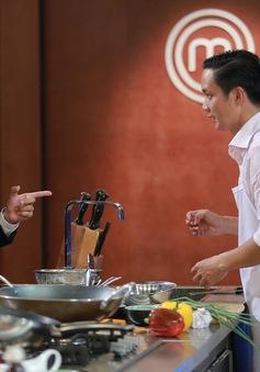 Vua đầu bếp 2015: 'Top 5 chẳng khác gì những đầu bếp chuyên nghiệp'