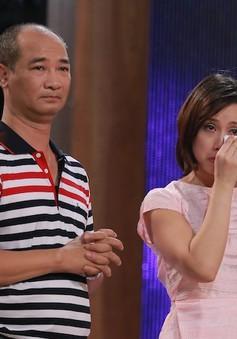 Vua đầu bếp Việt: Christine Hà bật khóc vì thí sinh nhường nhau đi tiếp