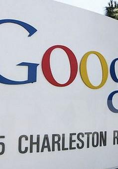 Google chi 25 triệu USD mua tên miền .app
