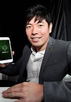 GrabTaxi chủ động tiếp cận thị trường, hội nhập Cộng đồng ASEAN