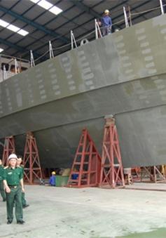 PTL Công nghiệp quốc phòng Việt Nam - 70 năm xây dựng và phát triển (20h05, VTV1)