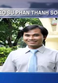Việt Nam có tân giáo sư sinh năm 1977
