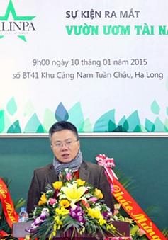 """GS. Ngô Bảo Châu thành lập """"Vườn ươm tài năng"""" Việt Nam"""