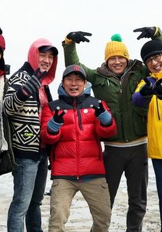 """Show thực tế Hàn """"2 ngày 1 đêm"""" chính thức lên sóng VTVcab 1"""