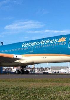 Ngắm siêu máy bay Airbus A350 hiện đại nhất thế giới