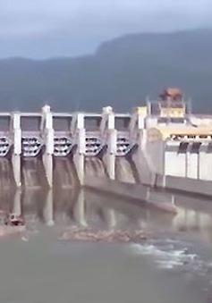 Vận hành hồ chứa lưu vực sông Vu Gia - Thu Bồn