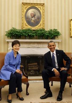 Mỹ và Hàn Quốc đạt thỏa thuận về hợp tác năng lượng hạt nhân