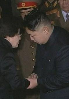 Phu nhân cố Tổng thống Kim Dae-jung sắp thăm Triều Tiên
