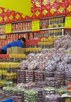 Hà Nội đảm bảo cung ứng đủ hàng phục vụ Tết 2016