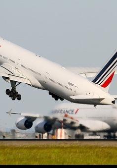 EU nâng cao cạnh tranh ngành hàng không