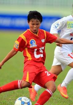 Bóng đá nữ TP. Hồ Chí Minh cần có thêm cơ hội được cọ xát