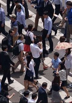 Hàn Quốc: Số thanh niên thất nghiệp cao nhất trong 15 năm