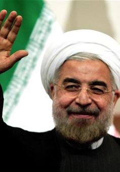 Tổng thống Rouhani: Quân đội Iran không đe doạ bất cứ quốc gia nào