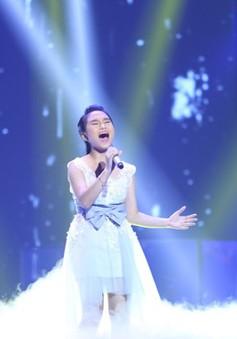 Giọng hát Việt nhí 2015 - Liveshow 1: Đêm của cảm xúc
