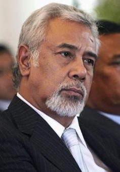 Thủ tướng Timor Leste đệ đơn từ chức lên Tổng thống