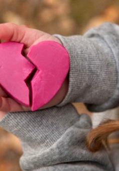 Đối mặt với tình yêu đổ vỡ: Hãy lạc quan và suy nghĩ tích cực!