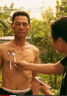 """Chuyện lạ về """"người nam châm"""" tại Việt Nam"""