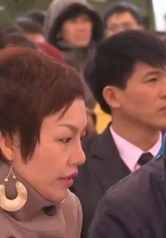 """Gần 10.000 người tham gia Ngày hội """"Chung tay vì sự sống 2015"""""""