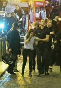 Khủng bố kinh hoàng tại Paris: Cảnh sát xác định được danh tính tên khủng bố đầu tiên