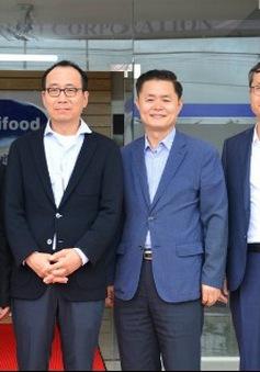 Tập đoàn Hyundai chuẩn bị đầu tư vào nông nghiệp Việt Nam