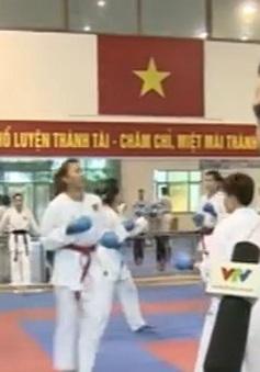Cựu VĐV vô địch châu Âu dẫn dắt ĐT Karatedo Việt Nam