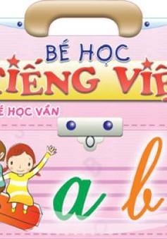 Nhiều lớp học tiếng Việt cho trẻ tại Vương quốc Anh
